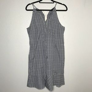 J crew casual dress